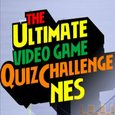Video Game Quiz Game